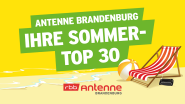 Antenne Brandenburg - Sommer Top 30