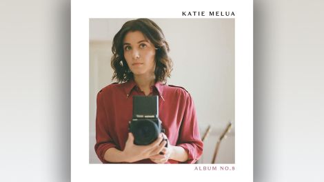 Katie Melua, Albumcover: Bmg Rights Management (Warner)