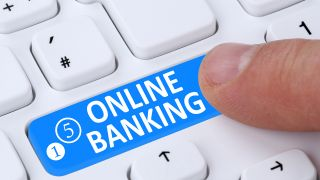 Online Banking, Foto: Colourbox