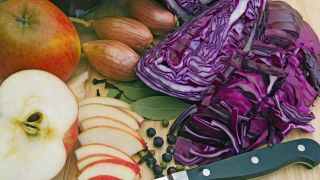 Rotkohl, Foto: Colourbox
