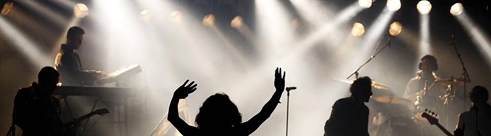 Antenne Prsentiert Konzerte