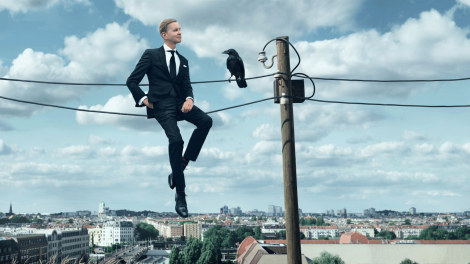 Max Raabe & Palast Orchester © Das Palast Orchester